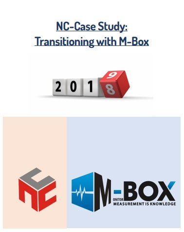NC-case study - transitioning with M-Box