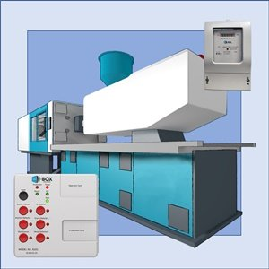 M-Box for Injection Moulding and Die Casting Machine Monitoring - M-Box
