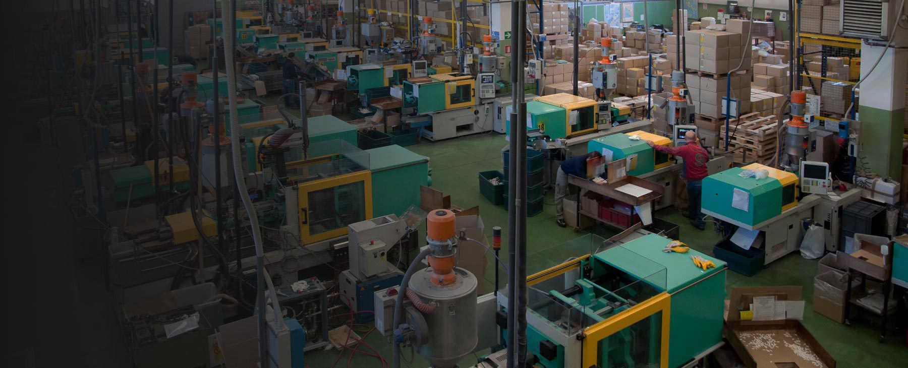 Cost Price Insight and Cost Control in Injection Moulding Production